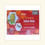 JALEA REAL FRESCA DYNERGIE 15ML 20 AMPOLLAS