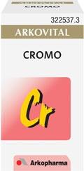 CROMO ARKOVITAL 50 CAPS