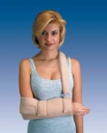 SLING SHOULDER IMMOBILISER