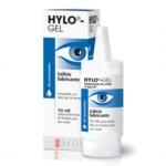 HYLO GEL 10 ML.