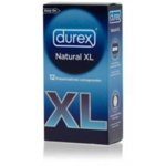 NATURAL XL 12 UNIDADES