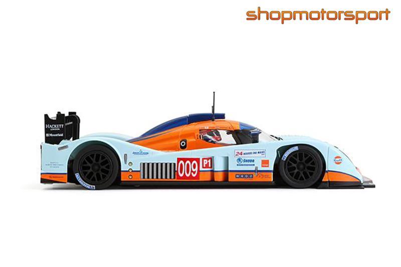 Elektrisches Spielzeug Kinderrennbahnen Slot.it Ca31a Lola-aston Martin Dbr1-2 #009 Le Mans 2009 H.primat-s.hall-kox Mb