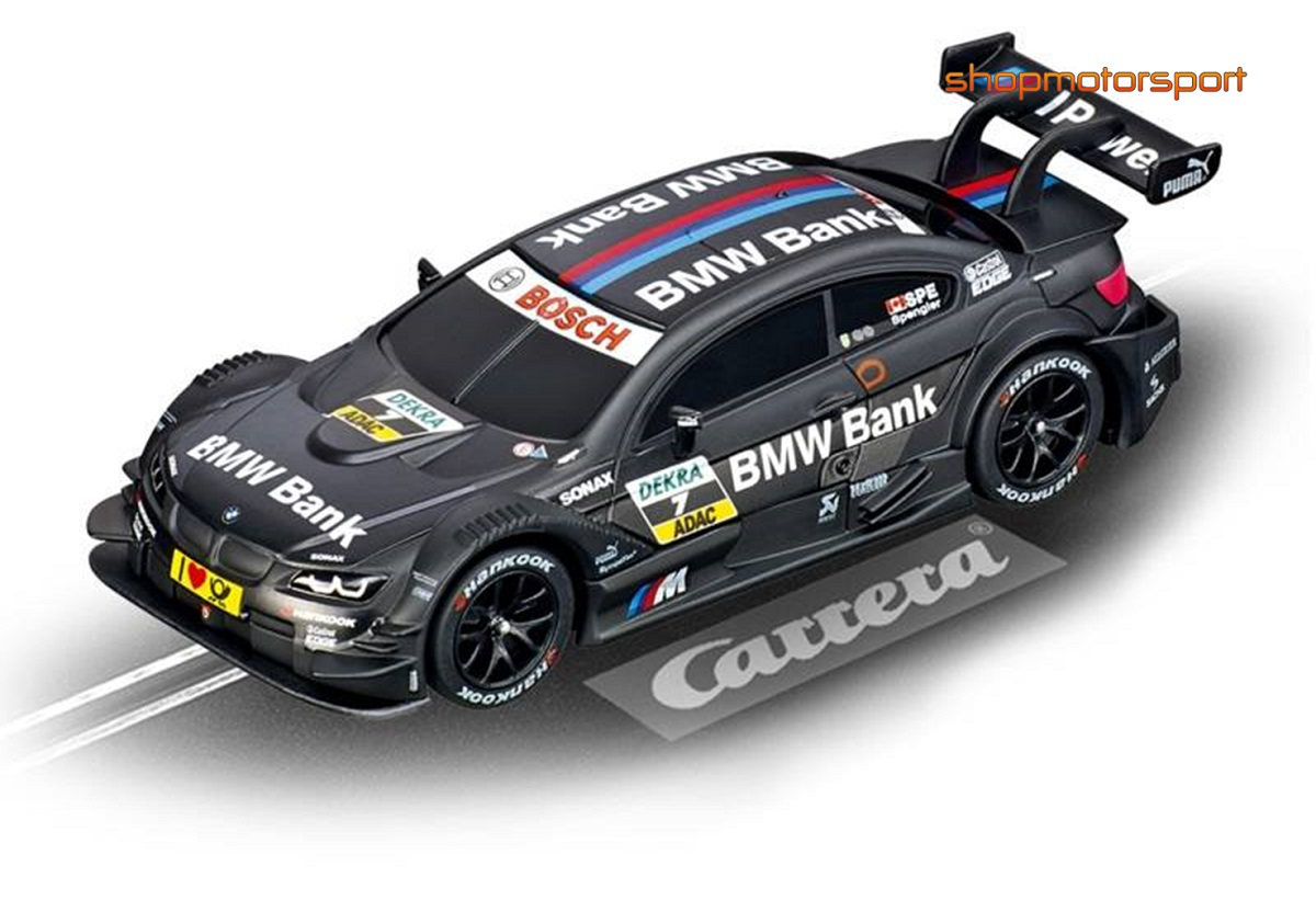 slot cars bmw m3 dtm carrera go 61273 bruno spengler. Black Bedroom Furniture Sets. Home Design Ideas