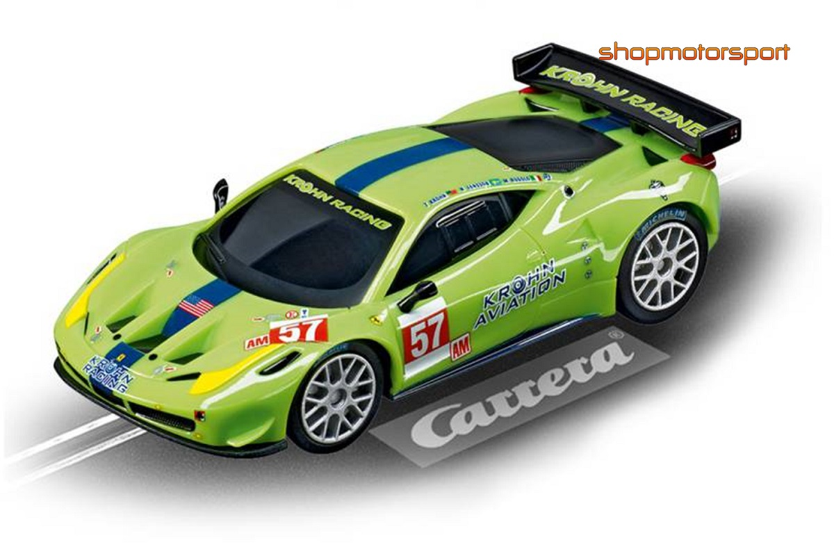 ferrari italia 458 carrera go 64005 carrera slot cars. Black Bedroom Furniture Sets. Home Design Ideas