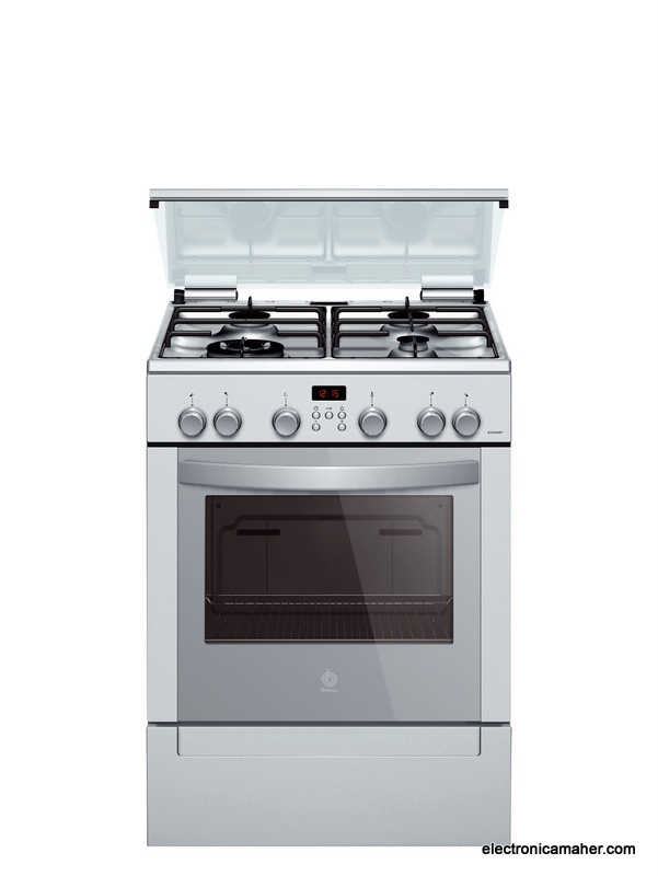 cocina gas 60 cm 4 fuegos balay 3cgx466bt