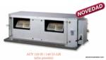 AIRE ACONDICIONADO DE CONDUCTOS INVERTER DE ALTA TENSION 10750 frig y 12040 kcal FUJITSU ACY140UIA-LH