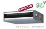 AIRE ACONDICIONADO DE CONDUCTOS INVERTER SERIE A 3010 frig y 3526 kcal FUJITSU ACY35UIA-LL