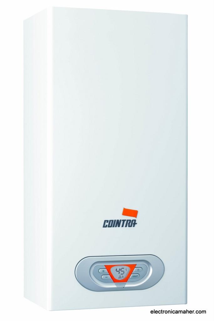Calentador gas natural estanco cointra supreme 14 e ts n - Calentador gas natural ...