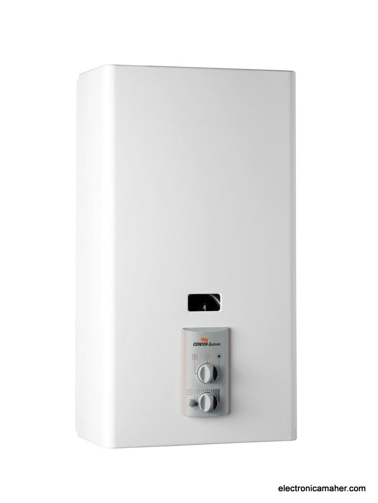 Calentador gas butano interior cointra e 10 p - Termos gas butano ...