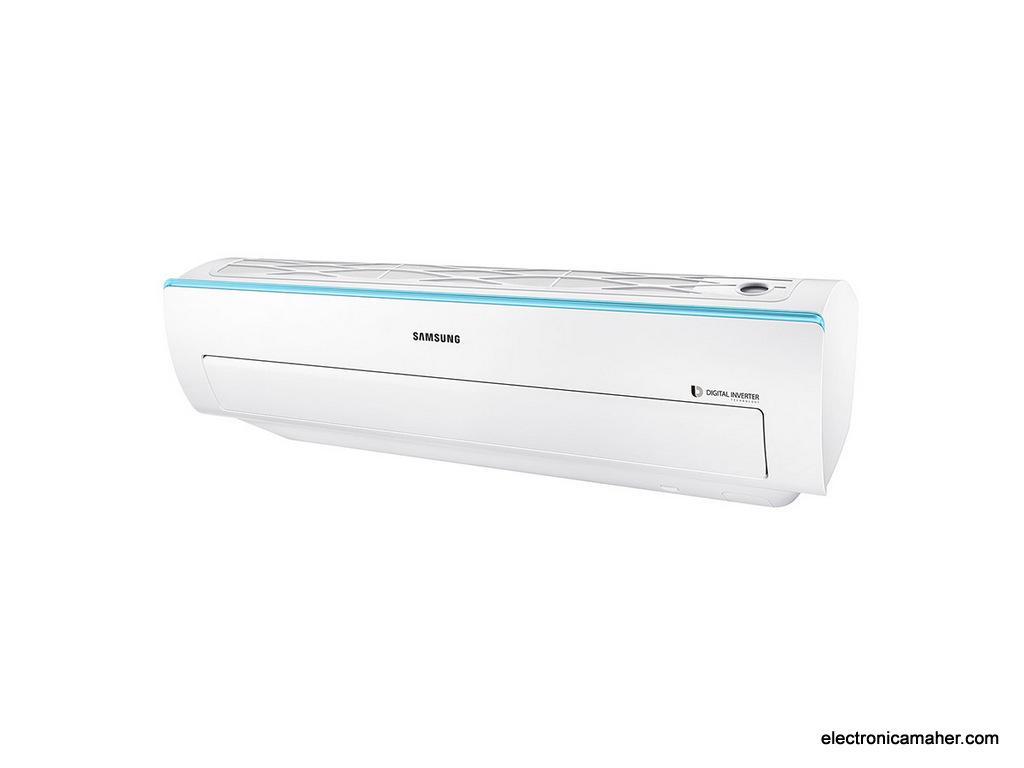 aire acondicionado inverter a 3500 frig y 4000 kcal ForAire Acondicionado 3500 Frigorias Inverter