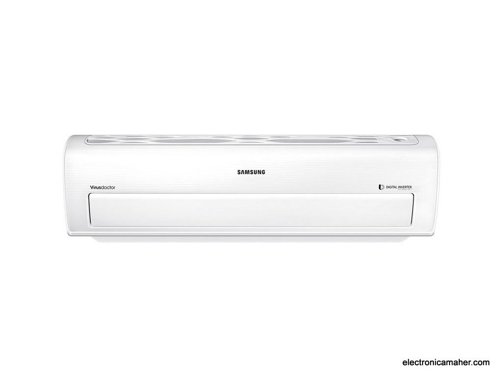 Aire acondicionado inverter a wifi 3500 frig y 4000 kcal for Aire acondicionado 3500 frigorias inverter