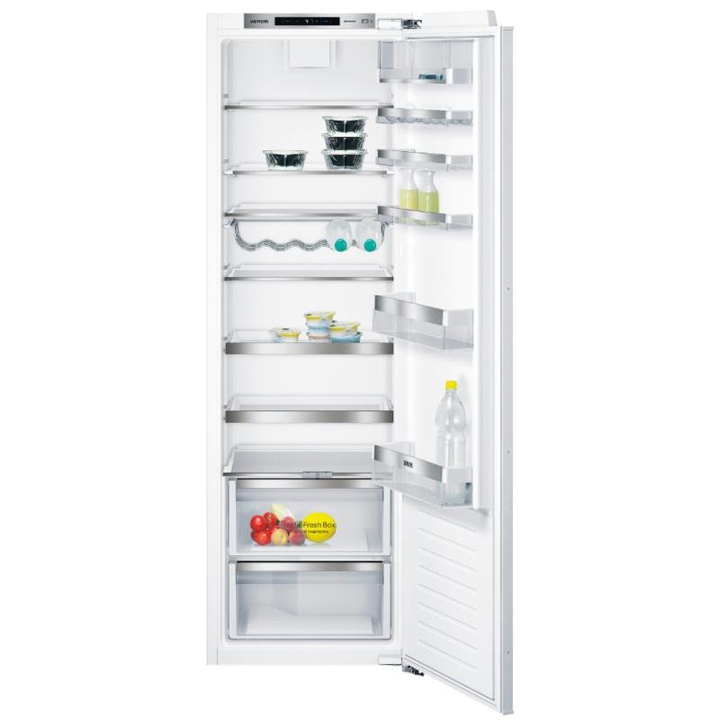 frigorifico integrable 1 puerta a siemens ki81raf30 - Frigorificos Integrables