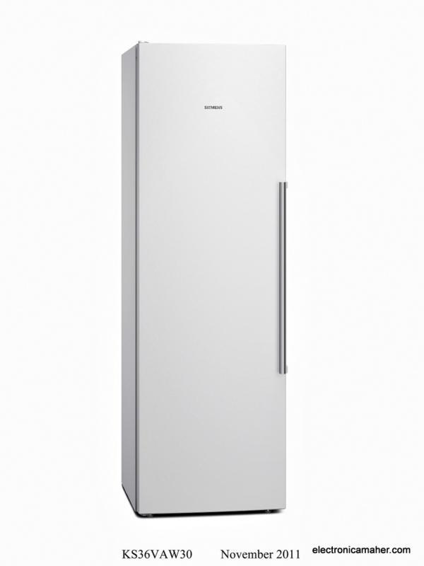 Frigorifico 1 puerta no frost siemens ks36vaw31 - Frigorifico 1 puerta no frost ...