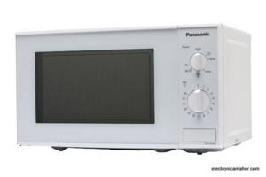 MICROONDAS CON GRILL PANASONIC NN-K101WMEPG