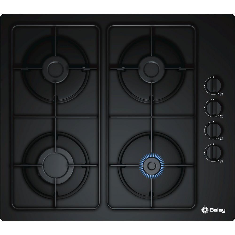 Cocina Encimera Gas | Placa Gas Balay 3etg464mb