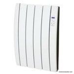 Emisor Térmico Fluido Wifi 750wHAVERLAND TT-6WIFI