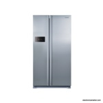 FRIGORIFICO SIDE BY SIDE A++ ACERO INOX SAMSUNG RS7528THCSL