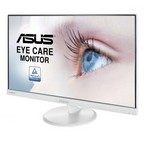 MONITOR ASUS VC239HE-W - 23'/58.4CM IPS - FULLHD 1920X1080 - 5MS - 250CD/M2 - EYE CARE - SIN PARPADEO - HDMI - VGA - VESA 100X100 - BLANCO