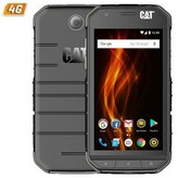 SMARTPHONE MÓVIL CATERPILLAR S31 4G - 4.7'/11.9CM HD - QC 1.3GHZ - 2GB - 16GB - CAM 8MP/2MP - DUAL SIM - BAT 4000MAH - IP68 - ANDROID 7 - RUGERIZADO