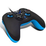 GAMEPAD SPIRIT OF GAMER XGP PLAYER WIRED - 12 BOTONES - VIBRACIÓN - COMPATIBLE PC/PS3 - CABLE 1.8M - USB