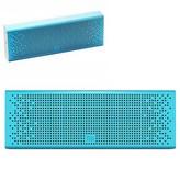 ALTAVOZ BLUETOOTH XIAOMI MI SPEAKER BLUE - 2X3W - DRIVERS 36MM - FUNC. MANOS LIBRES - BAT. 1500MAH