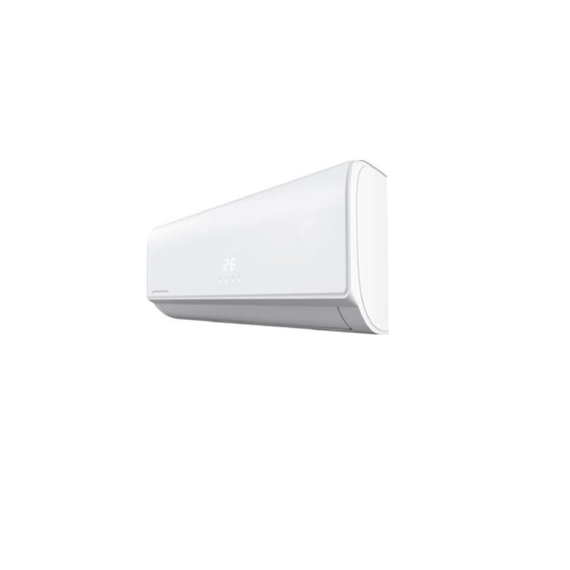 Aire acondicionado 2236 frig y 2600 kcal inverter a for Aire acondicionado johnson precios