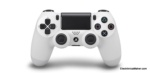 MANDO PS4 SONY DUALSHOCK 4 BLANCO