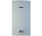 Therm 8000 O Calentador GAS BUTANO de tiro natural / Batería 1,5 V / Termostático INTERIOR BOSCH GWH11 CTD B31 F2 S2836