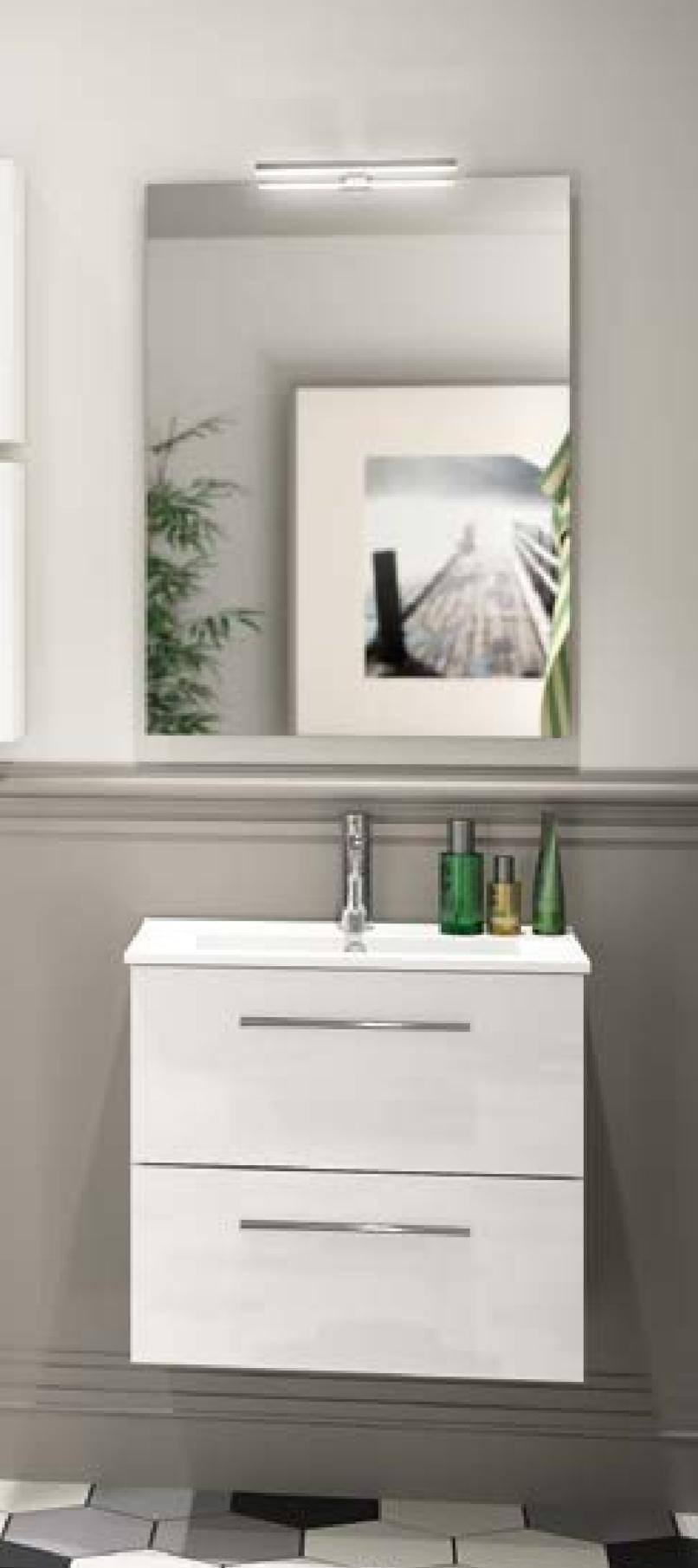Serie 35 Salgar - Conjunto de baño