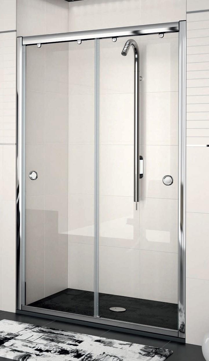 Baño Minusvalidos Puerta Corredera:mamparas de cristal para duchas, mamparas de cristal para baños