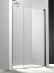 Mamparas de ducha frontales practicables decoracion ba os - Precios mamparas profiltek ...