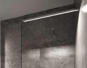 Barra Lyon con LED Profiltek