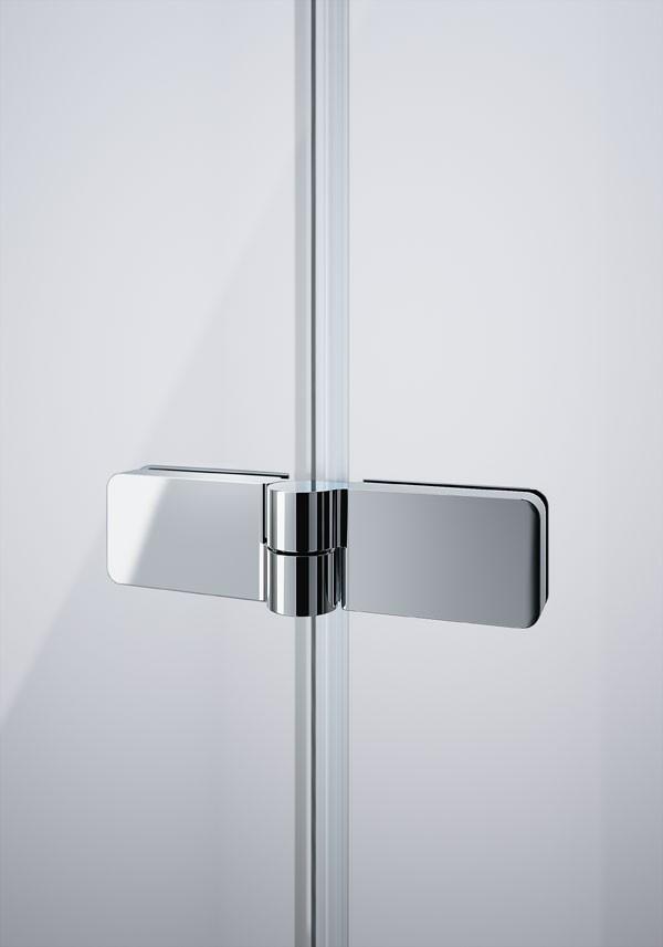 mampara plegable para ducha - Ítem5
