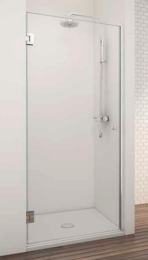 Mampara de ducha chloe profiltek - Precios mamparas profiltek ...