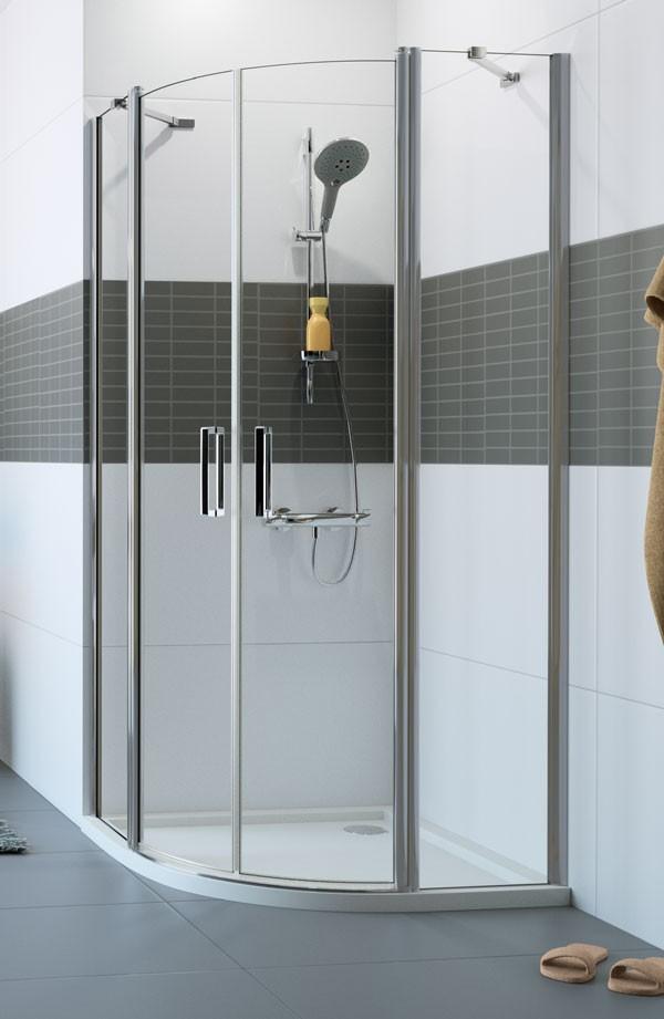 Mamparas Para Baño Easy:de ducha semicircular, mampara de ducha cuartocircular, mampara de