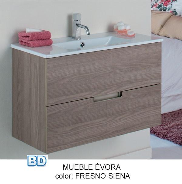 Mueble de baño 1 cajon Evora - Ítem4