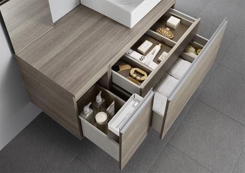 Mueble de baño Heima de Roca - Ítem2