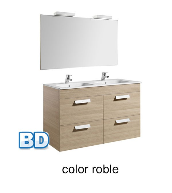 mueble baño debba roca - Ítem4