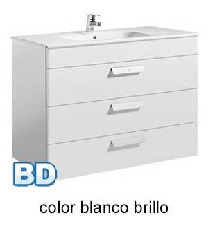 Mueble de baño Unik Debba Standard - Ítem9
