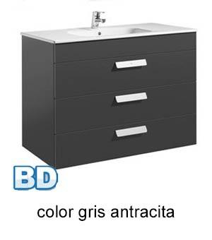 Mueble de baño Unik Debba Standard - Ítem7