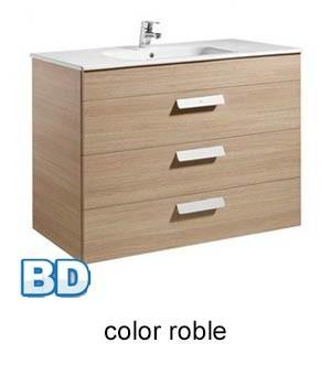 Mueble de baño Unik Debba Standard - Ítem6