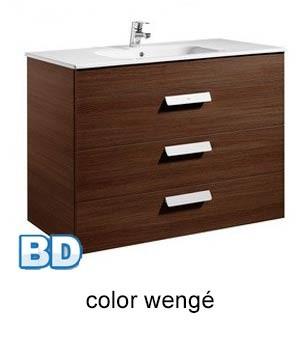 Mueble de baño Unik Debba Standard - Ítem8