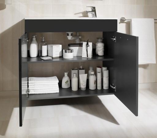 mueble de baño fondo reducido - Ítem1