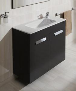 mueble de baño fondo reducido