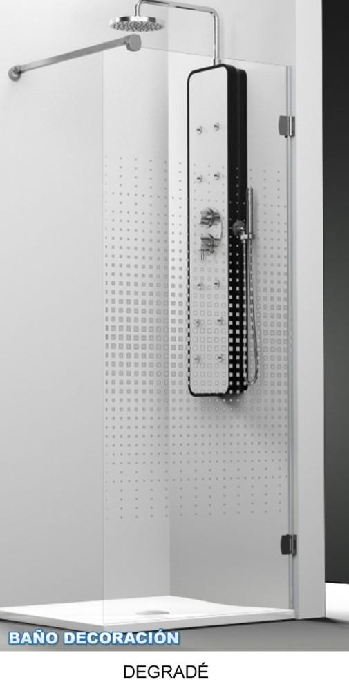 mamparas baño profiltek - Ítem9