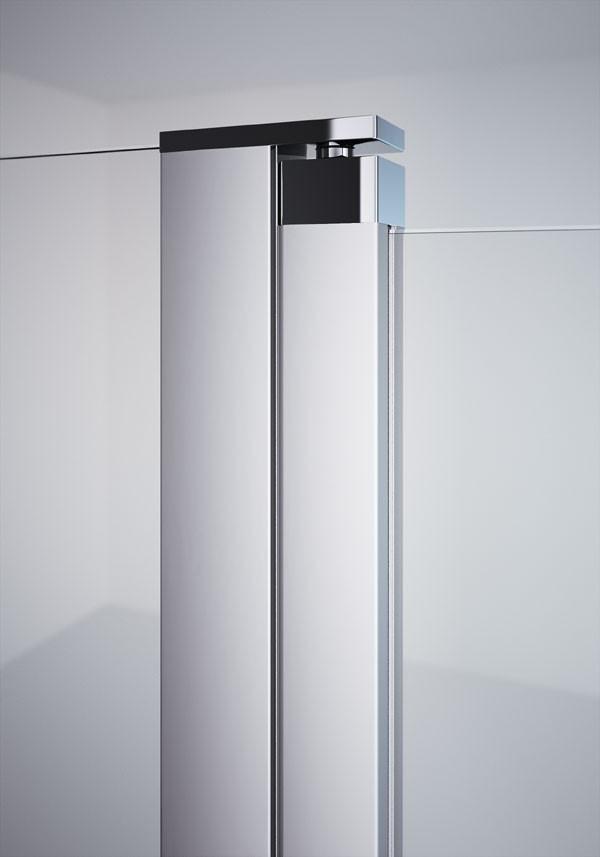 Mampara de ducha Design Huppe - Ítem4