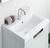 Mueble de baño 1 cajon Evora - Ítem1