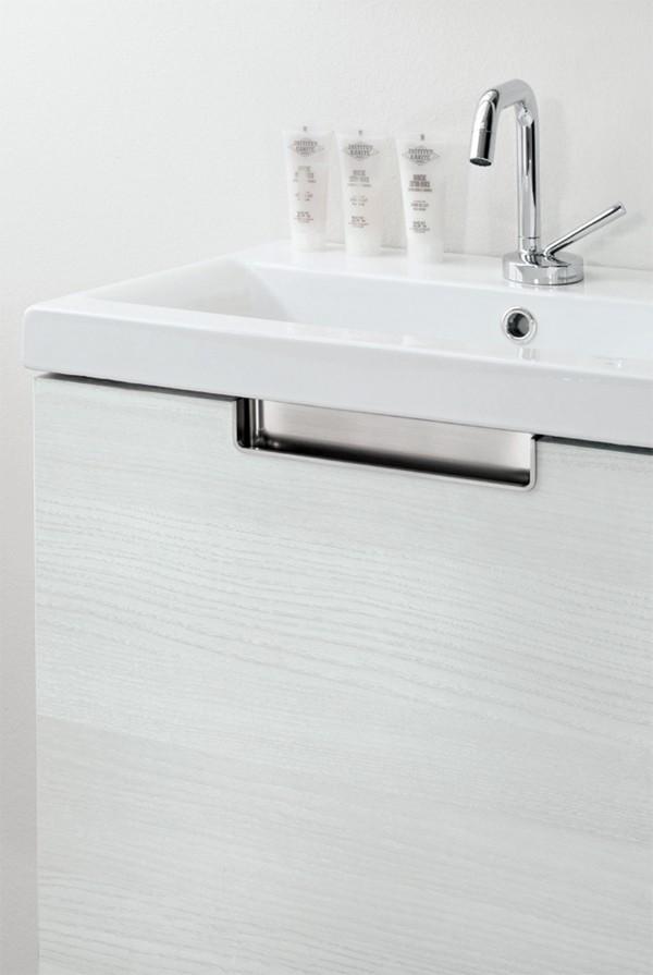 Mueble de baño 1 cajon Evora - Ítem2