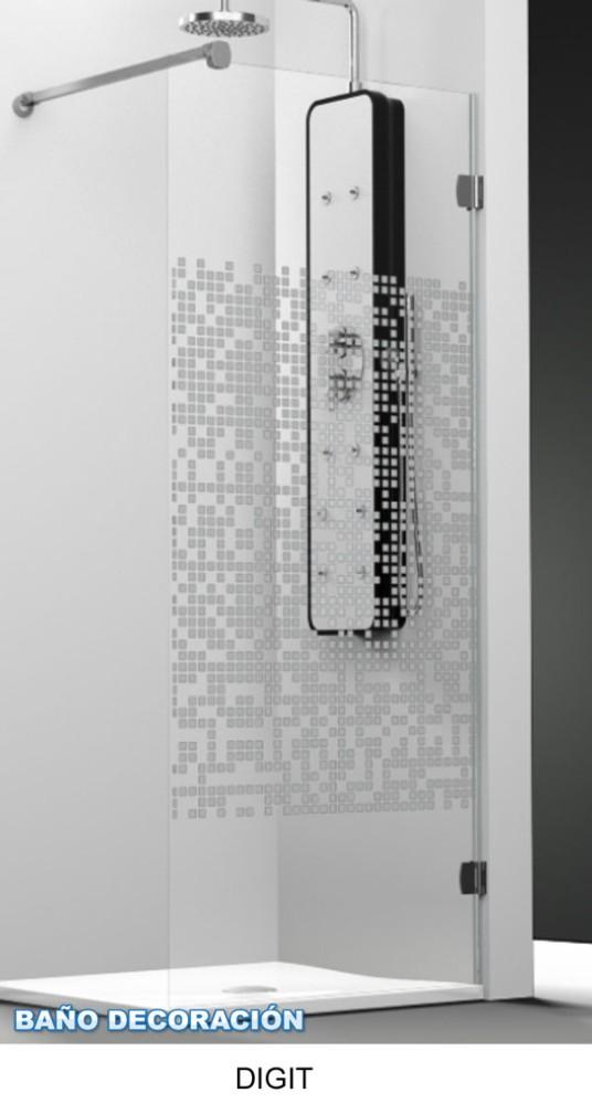 mamparas baño profiltek - Ítem10