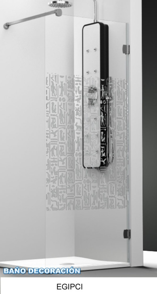 mamparas baño profiltek - Ítem11